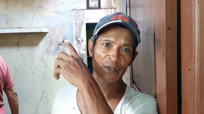 Cerita Warga Bojonggede Rumahnya Dilahap Si Jago Merah, Baru Bangun Tidur Selamatkan Diri