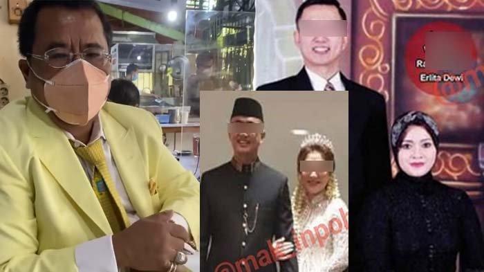 Kisah Erlita Cerai Karena Pelakor, Syok Anak yang Terpisah Wafat Tak Wajar: Hotman Paris Tolong Saya