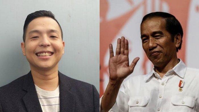 Jokowi Ingatkan Jangan Sampai Ada Gelombang Kedua Covid-19, Ernest : Gelombang Pertama Belum kelar
