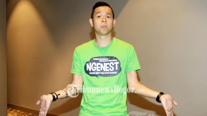 IDI Makassar Sebut Hasil Rapid Test Negatif atau Positif Palsu, Ernest Prakasa: Terus Solusinya Apa?
