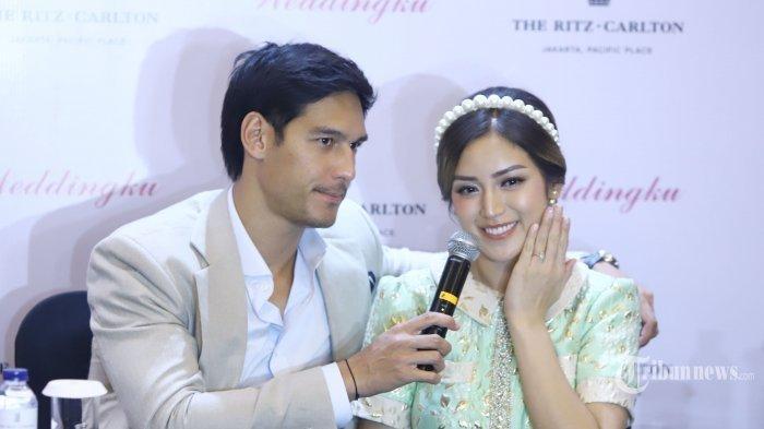 Jessica Iskandar Sengaja Rahasiakan Tanggal Nikah dengan Richard Kyle, Nia Ramadhani Bilang Begini