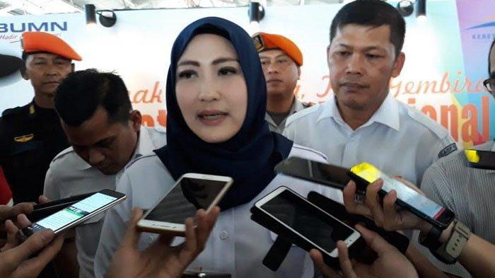Soal Rencana Jalur Kereta Bogor-Bandung, Ini Penjelasan PT KAI