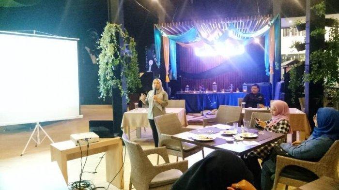 Buka Puasa Di Padjadjaran Suite Resort & Covention Hotel BNR Berkesempatan Dapat Undian Umroh