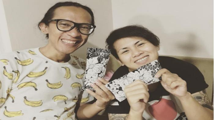 Usai Sidang, Kubu Evelyn Langsung Tagih Uang Bulanan ke Aming !