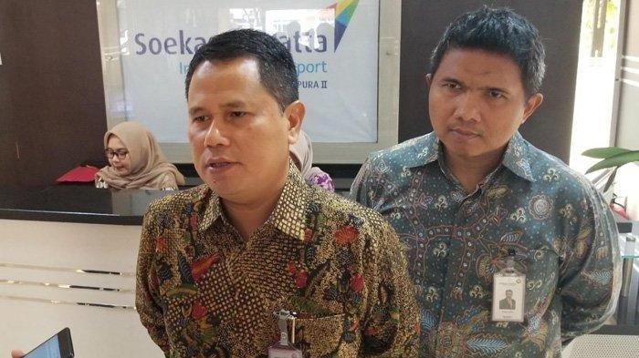 Bandara Soekarno-Hatta Gunakan 17 Genset saat Listrik PLN Padam