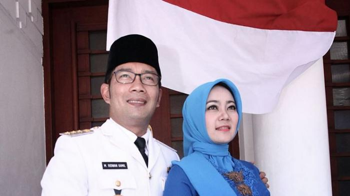 Atalia Praratya Ulang Tahun, Ridwan Kamil Ungkap Doa Manis Hingga Minta Warganet Beri Hadiah Ini