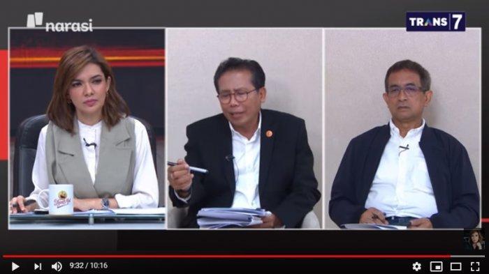 Bingung dengan Aturan PSBB, Agus Pambagio Duga Jokowi Hindari Lockdown : Ada Konsekuensi Dana