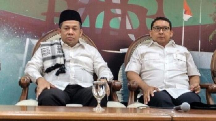 Jawab Kerinduan Pramono Anung, Fadli Zon Bahas Ahok, Fahri Hamzah : Carilah Aku dalam Kebisuan
