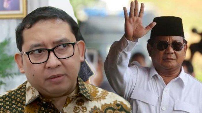 Dikritik Fadli Zon Disetujui Gerindra, Yunarto Wijaya: Bagaimana Sikap Prabowo Soal UU Cipta Kerja?