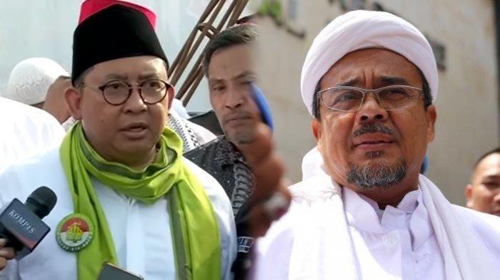 Rizieq Shihab Tak Kunjung Pulang ke Indonesia, Fadli Zon: Ini Kegagalan Pemerintah Kita