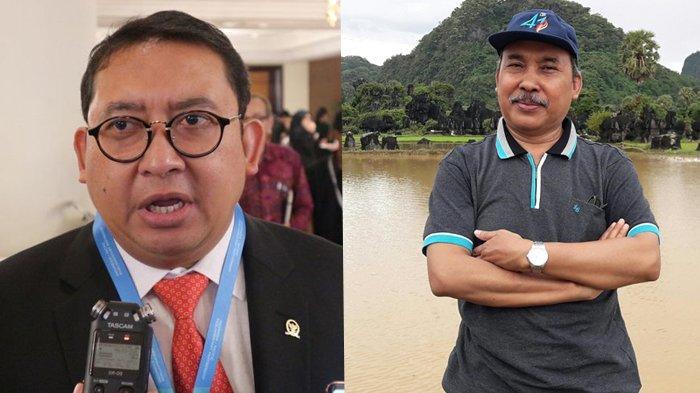 Pernyataannya Soal Kinerja DPR Anjlok Dikritik, Fadli Zon Sindir Peneliti Jangan Jadi Humas Penguasa