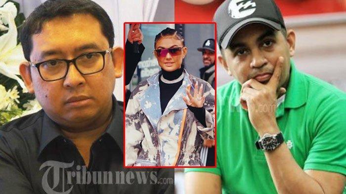 Glenn Fredly Sebut DPR Lebih 'Malin Kundang' dari Agnez Mo, Fadli Zon Minta Pencerahan