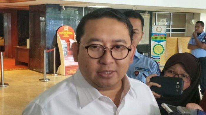 Sebut Banyak Kader PPP Dukung Prabowo-Sandi, Arsul Sani Nilai Fadli Zon Sedang Menghibur Diri