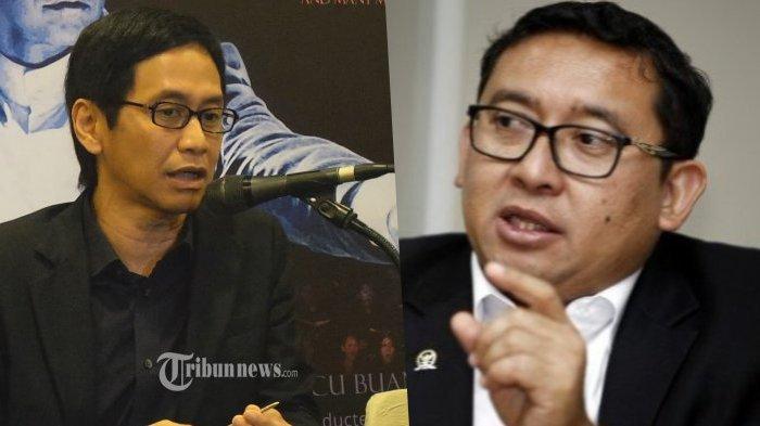 Terpopuler - Kritikan Addie MS Soal 'Goyang Bebek Angsa' Sebut Nama PKI, Fadli Zon Beri Pembelaan