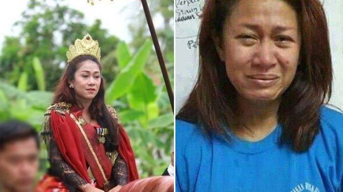 Curhat Ratu Keraton Agung Sejagat Merasa Dapat Sanksi Sosial, Ingin Kembali ke Kehidupan yang Dulu
