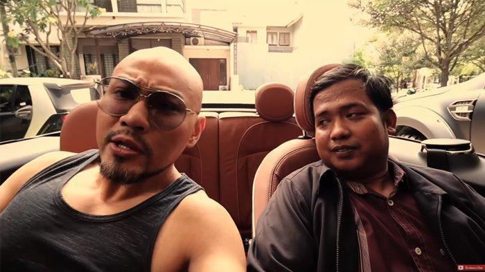 Mobil Mewah Deddy Corbuzier Dihargai Sebungkus Nasi Padang, Peraih Mini Cooper 12 Ribu Beri Tawaran