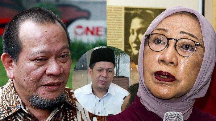 Bandingkan Kasus La Nyalla dengan Ratna Sarumpaet, Fahri Hamzah: Penuduh PKI Harusnya Dipenjara Juga