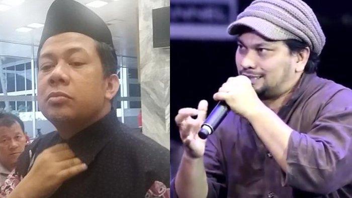 Tompi Singgung Kasus Ratna Sarumpaet, Fahri Hamzah Langsung Minta Maaf
