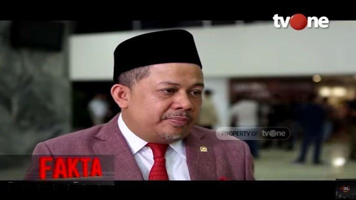 Sebut Sedang Berbenah, Fahri Hamzah: Dari Semua Mantan Ketua, Hanya Firli yang Tahu Seluk Beluk KPK
