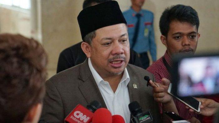 Doakan Anggota Dewan yang Terpilih, Fahri Hamzah: Kalau Sudah Kerja dan Gagal Kita Gebuk Ramai-ramai