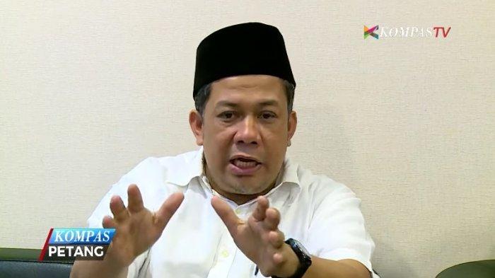 Ridwan Kamil Sebut Covid-19 Penyakit Orang Kota, Fahri Hamzah: Sebagai Orang Desa Aku Alhamdulillah