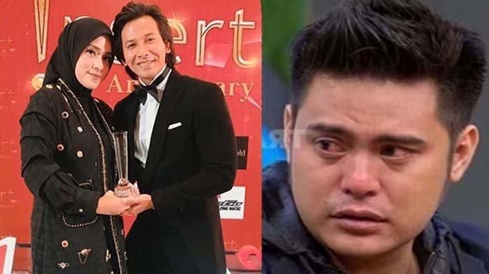 Fairuz Istighfar Lihat Promosi Lagu di Balik Galih Minta Maaf, Sonny Sindir:Moga Jadi Artis Terkenal