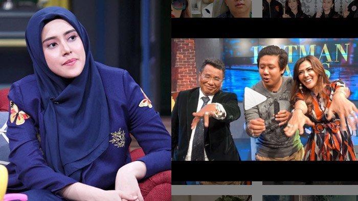 Dilaporkan Fairuz A Rafiq Terkait Polemik Ikan Asin Galih Ginanjar, Pablo Benua Bikin Video Tertawa