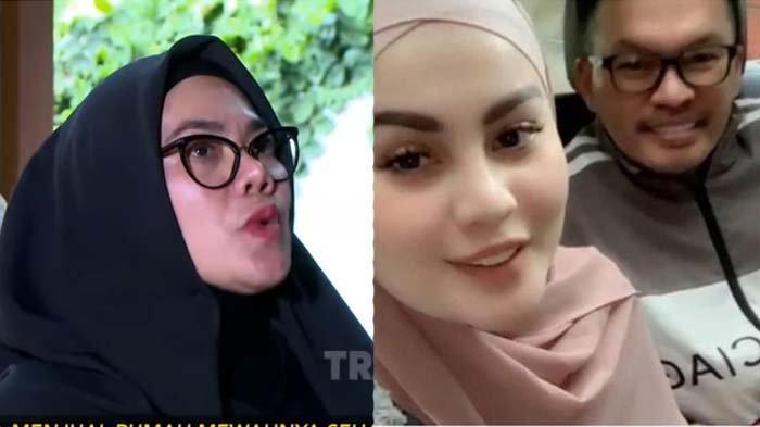 Faisal Harris Terjerat Utang Rp 30M, Sarita Terpaksa Jual Rumah Mewah, Suami Jedun: Jangan Diplintir