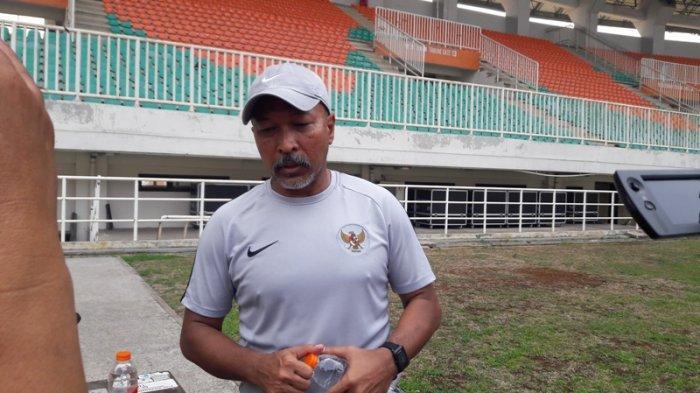 Timnas U-19 Indonesia Fokus Membenahi Transisi Permainan