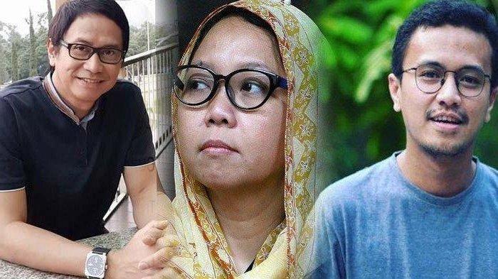 Addie MS Akui Hanya Pengamen, Faldo Maldini Balas Ini Hingga Putri Gus Dur Komentar: Jadi Sedih Saya
