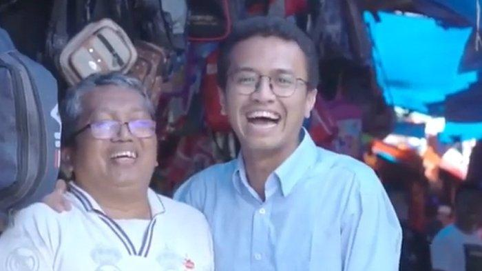 Sempat Saling Balas Cuitan, Faldo Maldini Kini Minta Maaf Seusai Addie MS Pamerkan 40 Tahun Karyanya