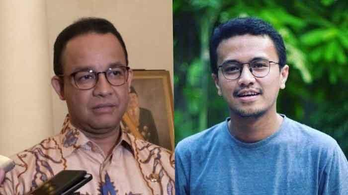 Sebut Banjir di Jakarta karena Gubernur Tak Kompeten, Faldo Maldini ke Anies: Minta Maaf Saja