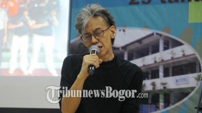 BREAKING NEWS - Penyanyi Fariz RM Kembali Ditangkap Polisi Atas Dugaan Kasus Narkoba