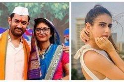 Dituding Jadi Orang Ketiga Penghancur Rumah Tangga Aamir Khan, Ini Sosok Fatima Sana Shaikh
