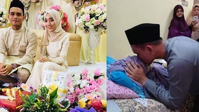 Fatin Harus Tinggalkan Suami Meski Belum 24 Jam Menikah, Sang Adik: Tuhan Lebih Mencintainya