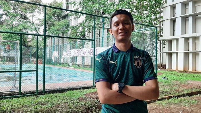 Kenalan Sama Dokter Tim PS Tira Persikabo, Febianto Nurmansyach Ingin Punya Klinik Sendiri
