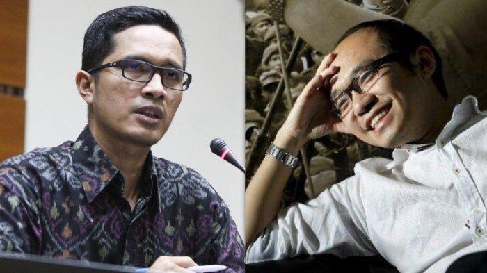 Febri Diansyah Mengundurkan Diri Sebagai Pegawai KPK, Yunarto Wijaya: Nyagub Uda?