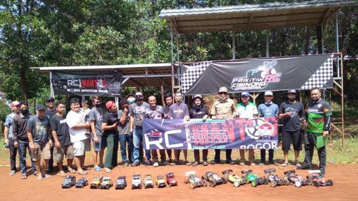 FORMI Kabupaten Bogor Siap Dukung Berbagai Kegiatan yang Mengundang Daya Tarik Wisatawan