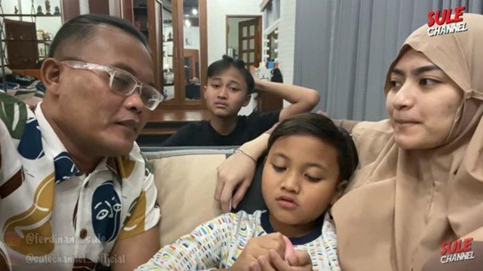 Anak Sule Tuding Kehamilan Ibundanya Bohong, Suami Nathalie Holscher Syok, Rizwan : Keterlaluan