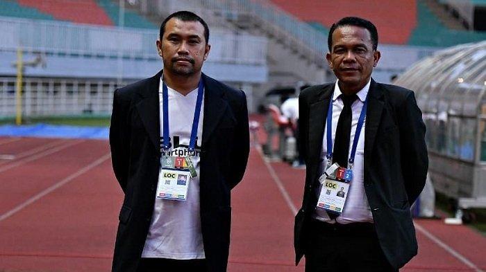 Stadion Pakansari Bogor Sukses Gelar Liga 1 2021 Series 1, Ferdinan Rudini: Sinergitas Adalah Kunci