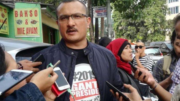 Ferdinand Hutahaean Geram Mobilnya Terendam Banjir Jakarta, Fadli Zon: Bukan Salah dan Karya Anies