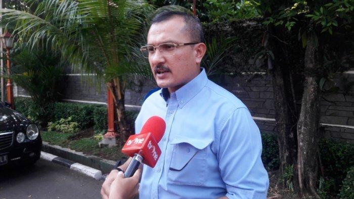 Ferdinand Hutahaean Sebut Arah Politik Partai Demokrat Dukung Jokowi-Maruf Amin