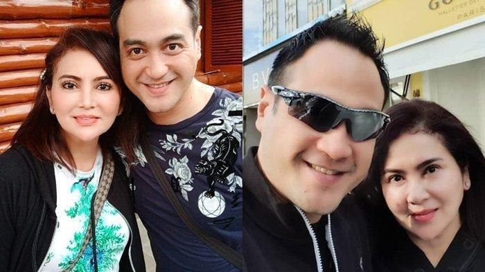 Dituduh Usir Suami, Anggi Tunjukan Video Digotong Raffi dan Nagita Slavina : Ferry Cuma Videoin