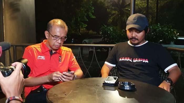 Cerita dan Kesaksian Fuad Naji, Korban Pengeroyokan Suporter Malaysia