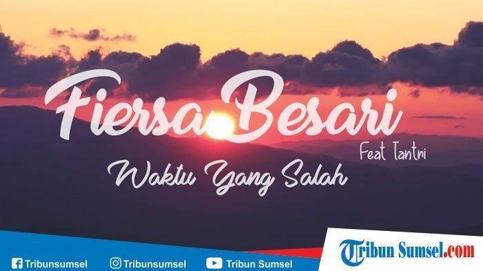 Download Lagu Fiersa Besari Waktu yang Salah feat Tantri, Gudang Lagu MP3 Lirik Lagu dan Kunci Gitar