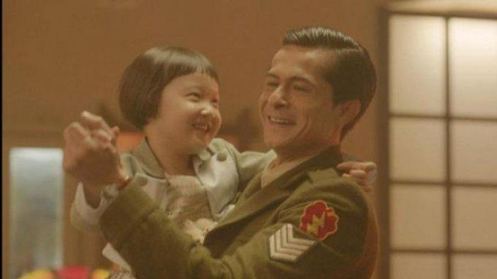 Viral di TikTok, Sinopsis Film Ayla: The Daughter of War, Gadis Kecil Korea Dirawat Tentara Turki