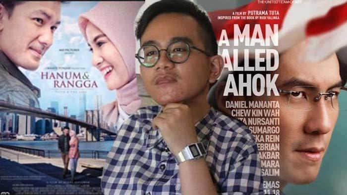 Ramai Bully-an pada Netizen yang Bandingkan Penonton Film Ahok dan Hanum Rais, Anak Jokowi: Jahat