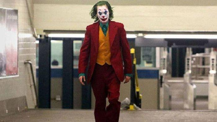 Demam Film Joker, Ingat Ya, Ini Bukan Cerita Superhero untuk Anak-anak!