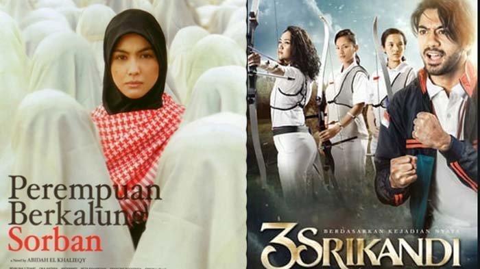 HARI Kartini, Ini 5 Film tentang Emansipasi Wanita : 3 Srikandi hingga Perempuan Berkalung Sorban