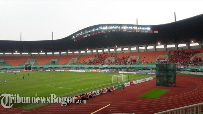 Kalahkan Vietnam di Laga Adu Penalti, Timnas Uni Emirat Arab Raih Perunggu di Final Sepak Bola